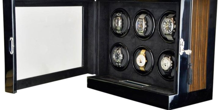 3 Basic Tips on Selecting the Best Multiple Watch Winder
